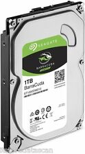 "Seagate 1 TB SATA HDD Barracuda Internal 7200RPM 3.5"" (ST1000DM010)./$$"