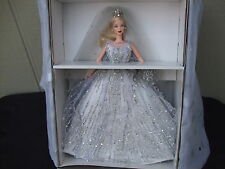 Millennium Bride Barbie 2000 Limited Edition   NRFB MIB