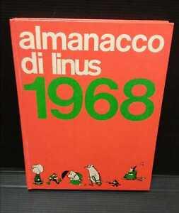 FA73-ALMANACCO-DI-LINUS-1968-prima-edizione-1967