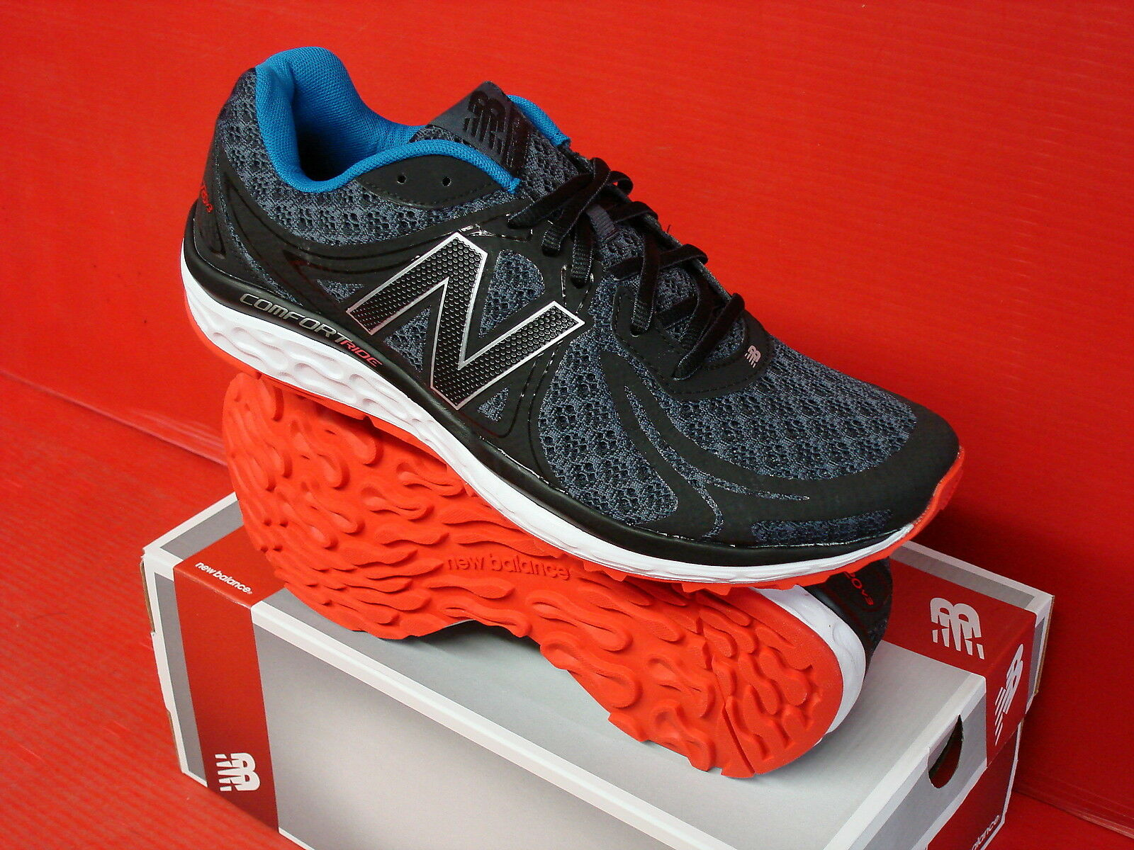 NEW BALANCE 720 MENS RUNNING M720