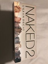 Urban Decay Naked 2 Eyeshadow Pallets