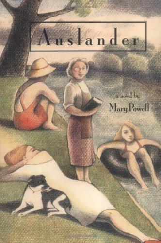 Auslander by Mary Powell