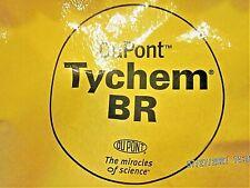 2 Xl Dupont Tychem Brs Suitsglovesbootstkappler Tape1used Survivair Mask
