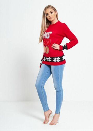 Femmes Manches Longues Noël Noël Unisexe Pull Rétro Nouveauté Vintage Pull