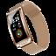 Indexbild 4 - Damen Smartwatch Premium Bluetooth Uhr HD Display Herzfrequenz Blutdruck iOS IPX