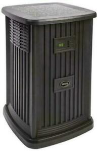 3.5 Gal. Cool Mist Evaporative Whole House Humidifier 2400 Sq. Ft.