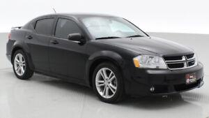 2012 Dodge Avenger for sale low kms