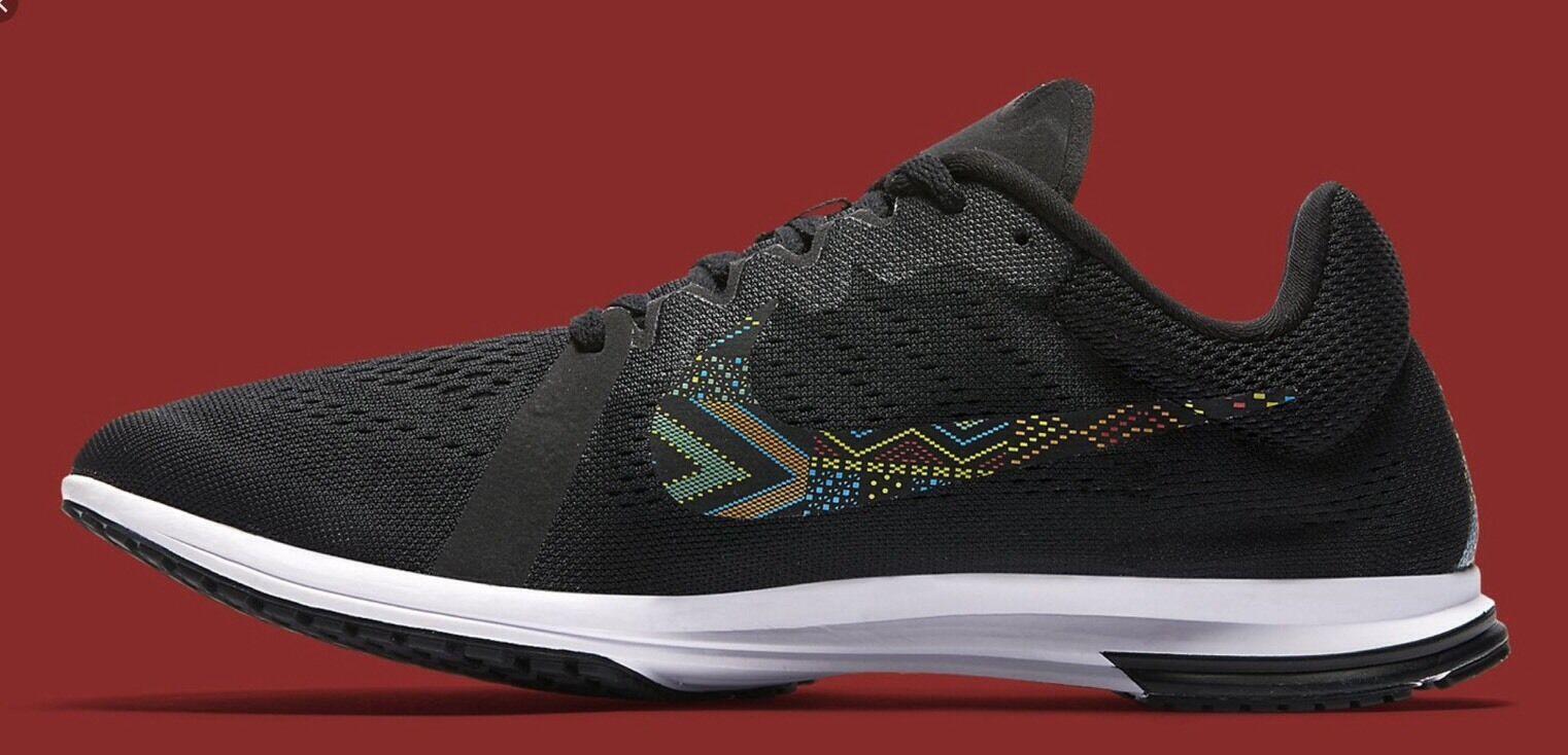 Nike zoom serie lt 3 bhm unisex sz: Uomo 6 / wmns 840066-001