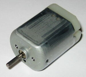 Mabuchi-FK-280-Motor-with-Knurled-Shaft-12-V-DC-Automotive-Application