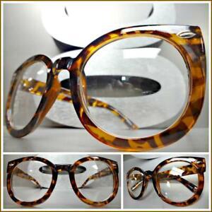 NUOVI Occhiali da sole in plastica stile retrò anni/'80 Moda Geek Occhiali Da Sole Unisex Uomo Donna