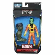 Marvel Legends Gamerverse Leader Abomination BAF Wave 2020