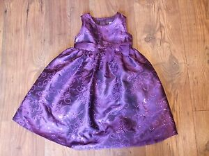 Baby Girls AGE 18  24 MONTHS PURPLE PARTY DRESS Bow Sparkle Summer Winter - <span itemprop='availableAtOrFrom'>Colchester, United Kingdom</span> - Baby Girls AGE 18  24 MONTHS PURPLE PARTY DRESS Bow Sparkle Summer Winter - Colchester, United Kingdom