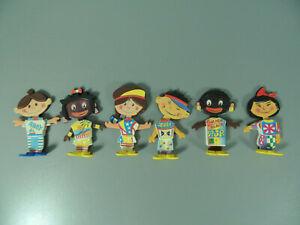 JOUETS- enfants de ce monde 1993-COMPLET-afficher le titre d`origine KiRHEKea-09093224-305434885