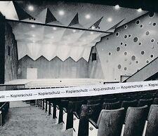 Trossingen - Das neue Hohner-Konzerthaus - um 1960 -    L 13-6