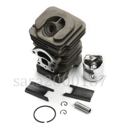 39MM Cylinder Piston Rings Clips Pin Fits HUSQVARNA 235 236 236E 240 Chainsaw