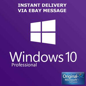INSTANT-WINDOWS-10-PROFESSIONAL-PRO-32-64-BIT-GENUINE-ACTIVATION-KEY-LICENSE