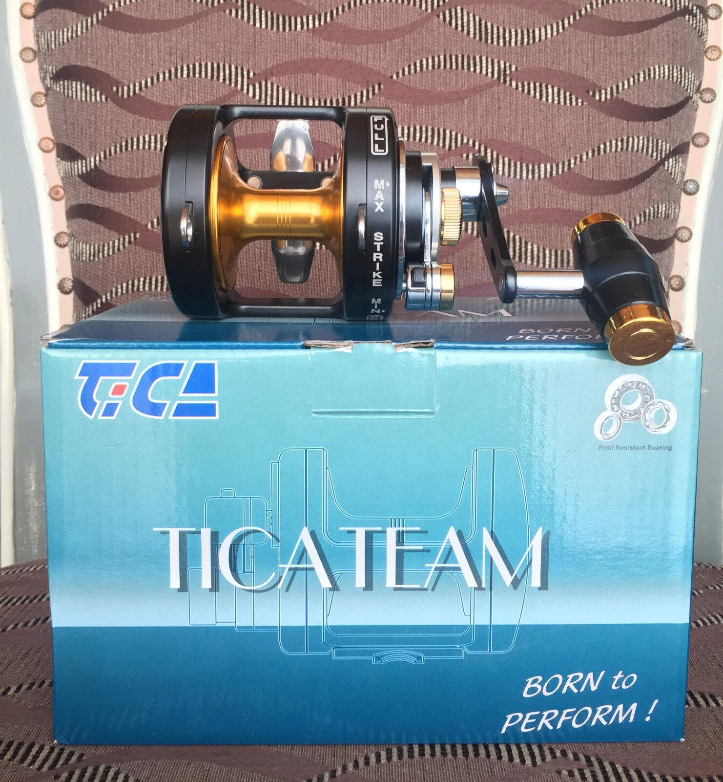 Tica Team st458r Multi Rol