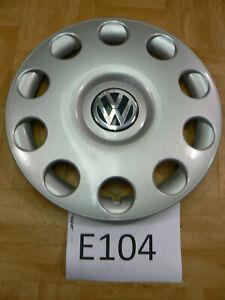 Original-VW-Radkappe-Golf-15-Zoll-Radzierblende-1-Stueck-1C0601147A-ArNrE104