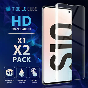 Galaxy-S10-S9-S8-Plus-S10e-Note-9-8-Full-Tempered-Glass-Screen-Protector-Samsung