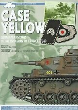 Firefly Collection 5: Case Yellow, German Armour in the Invasion of France, 1940