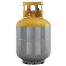 Worthington Cylinders 285311 Refrigerant Recovery Cylinder 285311