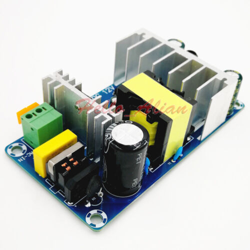 AC-DC 110V 220V 230V to 24V 4A 100W Buck Converter Switching Power Supply Module
