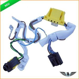 multifunktions lenkrad airbag anschluss kabel adapter vw. Black Bedroom Furniture Sets. Home Design Ideas