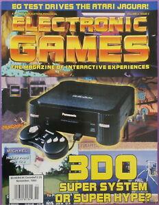 Electronic-Games-Magazine-Volume-2-Issue-2-November-1993