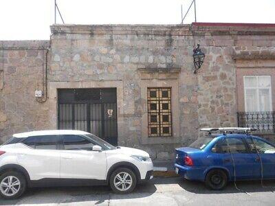 Casa en renta en Morelia en Col. Centro