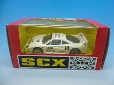 SCX Ferrari F40 Tetra Pak, 83550 Limited Edition