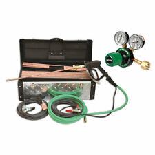 Oxylance Sure Cut Lance System Kit With G250 150 540 Regulator Jrsc2024s Reg