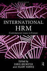 International Human Resource Management: A European Perspective by Chris Brewster (Paperback, 1998)