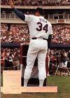 1994 Donruss Nolan Ryan #1 Baseball Card