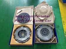 For Hyundai 2010+ Genesis Coupe 2.0 Turbo Flywheel Dual Mass + Clutch kit Genui