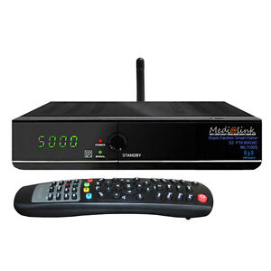 Deutsche-TV-Full-HDTV-Sat-Receiver-Medialink-ML1100S-USB-WLAN-Stream-SAT-Box