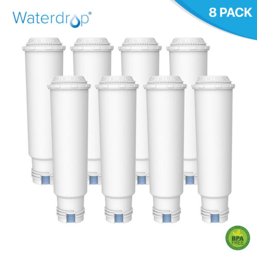 Compatible Krups Claris Water Filter F088 for Nivona Cafe Romatica Machines