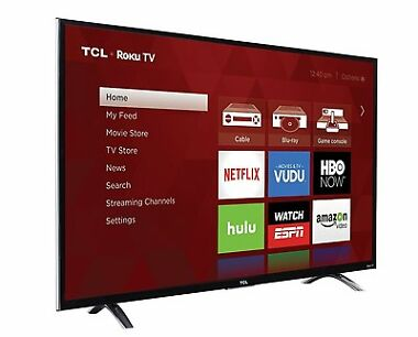 TCL 43FP110 43
