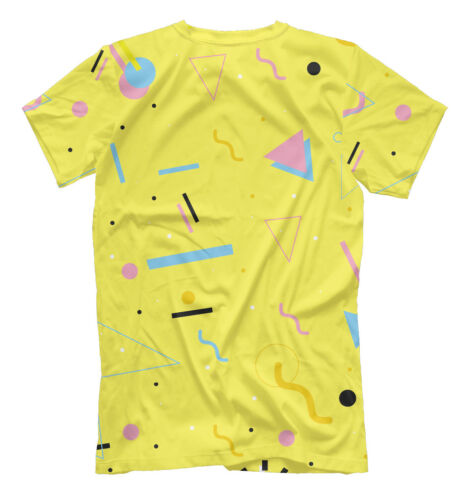 NCT 127 group t-shirt South Korean boys band yellow color tee fan clothes