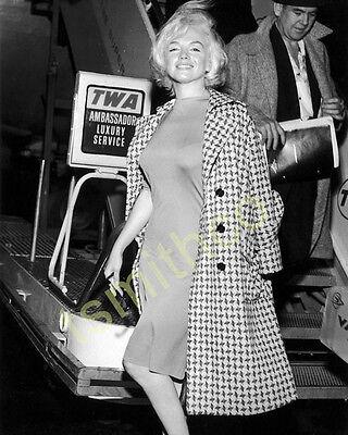 Marilyn Monroe 8x10 Glossy Photo 049