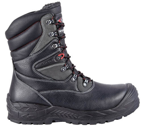 Cofra Nikkar Safety Boots Composite Toe Caps /& Midsole Wide Fit Fur Lined Pre