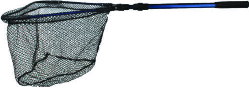 Collapsible Folding Fish Net by Attwood Large Fishing Nets Compact Easy Storage