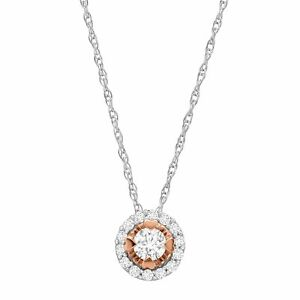 1-5-ct-Diamond-Necklace-in-18K-Rose-Gold-Plated-Sterling-Silver