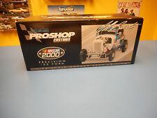 """ERTL COLLECTIBLES   PRO SHOP NASCAR  2000  PRECISION '32 FORD   """"NIB"""""""