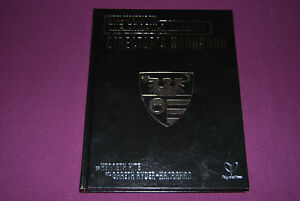 NIGHT-039-S-BLACK-AGENTS-RPG-JDR-Jeu-de-Role-Dracula-Dossier-Director-039-s-Handbook