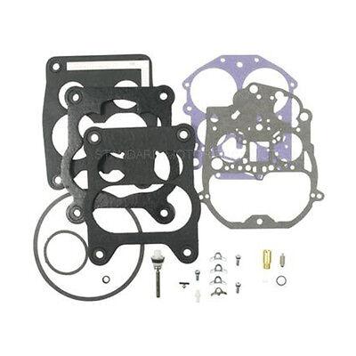 79-80 Trans Am 4bbl Quadrajet Carburetor Rebuild Kit 301 Pontiac Engine  HYGRADE 91769142087 | eBay