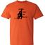 Funny monkey Arboriculteur T-shirt tronçonneuse//Escalade//Forestry//ALPINISME//