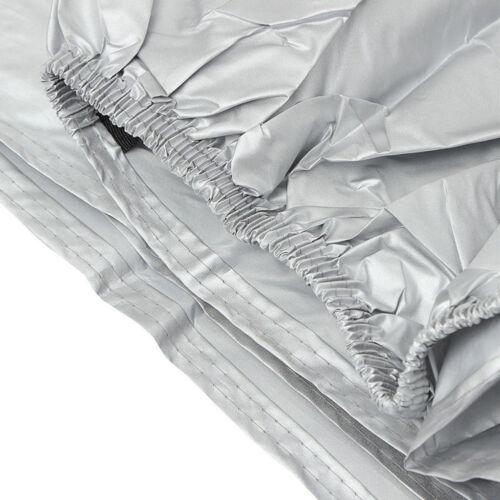 Motorcycle Waterproof Rain Dust Cover Proctector XXXL For Honda GL1800 Gold Wing