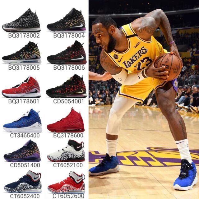 Nike Lebron XV EP 15 James Air Max