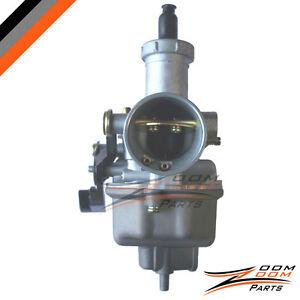 1984-1985-1986-HONDA-ATC-200S-Carburetor-Trike-ATC200S-Carb-Lever-Style