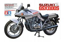 Tamiya 14010 Moto 1/12 Suzuki GSX1100S Katana